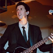 steve groves bristol wedding band