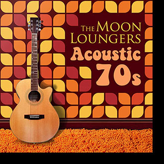 acoustic covers 70s album