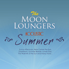 moon loungers acoustic summer