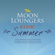 moon loungers acoustic summer covers